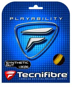 Tecnifibre Synthetic Gut 1,30 mm