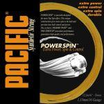 Pacific Power Spin - 12 m