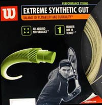 Wilson Extreme Synthetic Gut 1,28 mm - 12 m